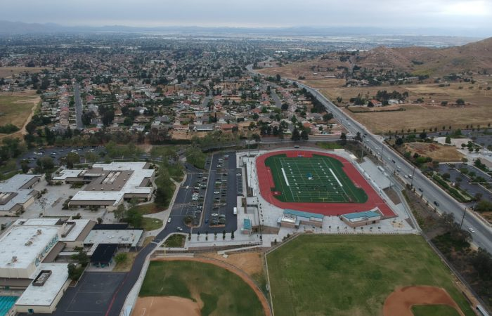 MVUSD Canyon Springs HS